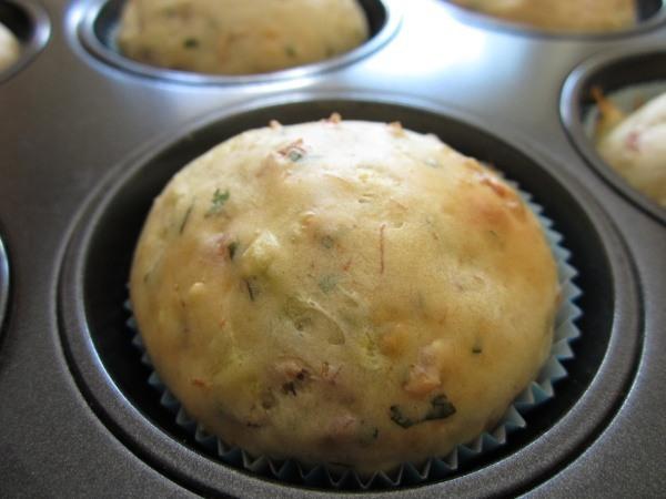 Giersch Muffins