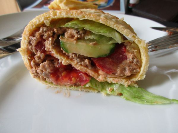 low carb rolle